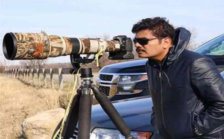 Director Shankar gearing up for another science-fiction film