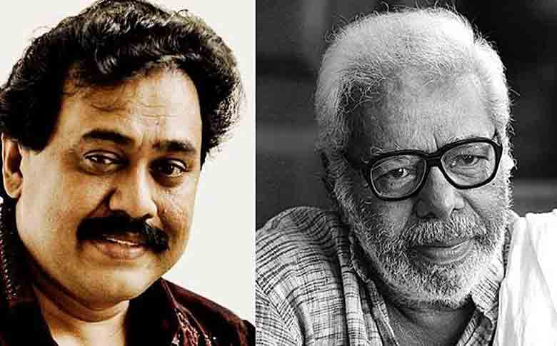 Director Vinayan planning to take Actor Thilakan's biopic
