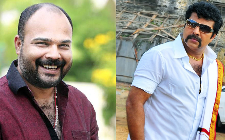 Director Vysakh's next will be Mammootty's Raja 2!