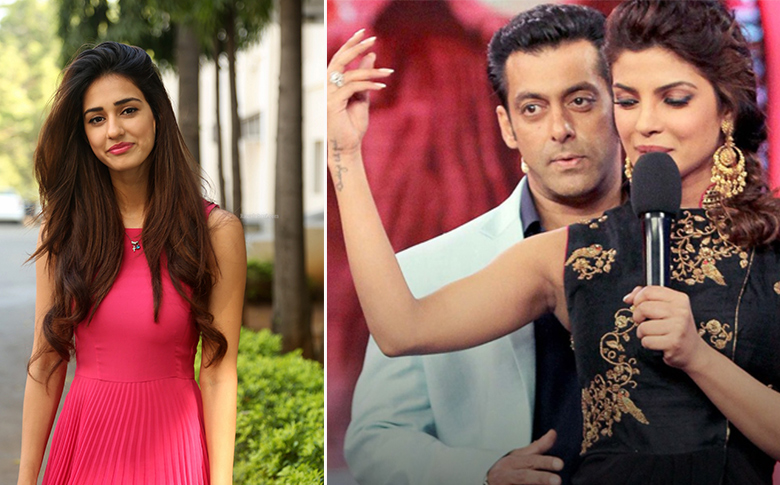 Disha Patani to play second female lead in Salman-Priyanka starrer 'Bharat'!