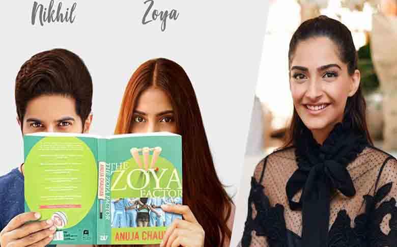 "Dulquer Salmaan's ""The Zoya Factor"" release date announced"