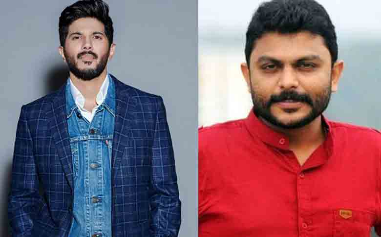 Dulquer Salmaan to star in RJ Mathukutty's directorial debut?