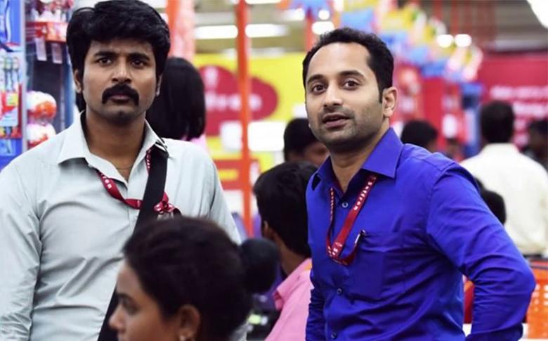 Fahadh Faasil's Kollywood debut Velaikkaran to release in December!