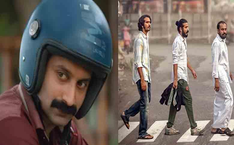 Fahadh Faasil starring Kumbalangi Nights release today