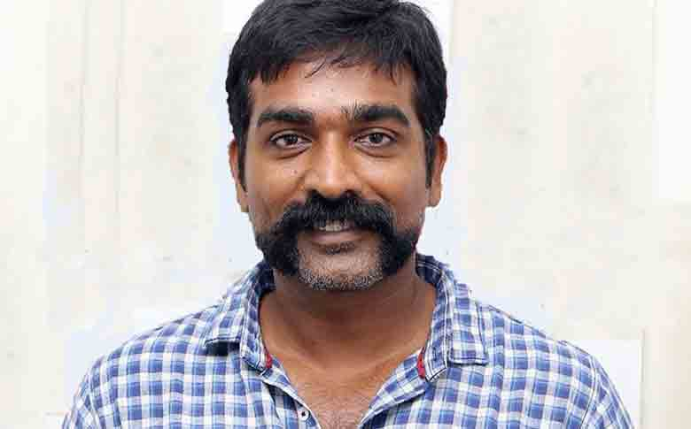 Great Gesture by Makkal Selvan Vijay Sethupathi