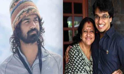 I.V Sasi's son to direct