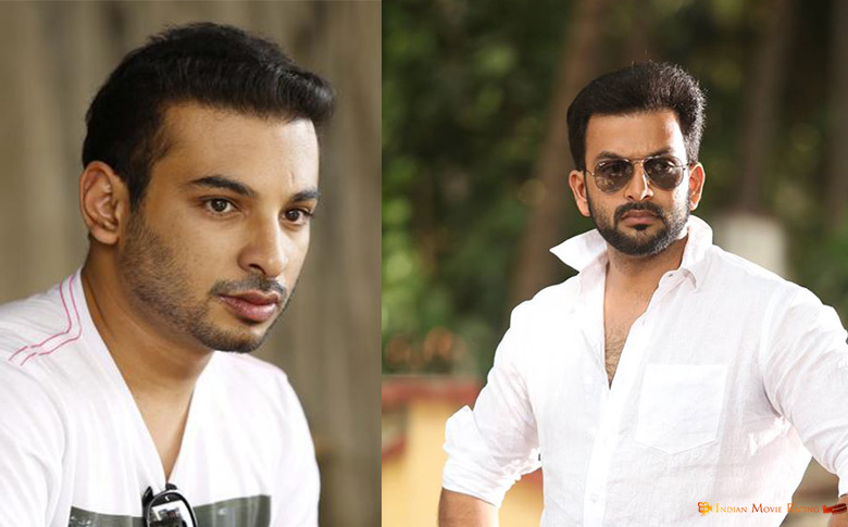 Jenuse Mohamed's next will be a Sci-fi thriller with Prithviraj!