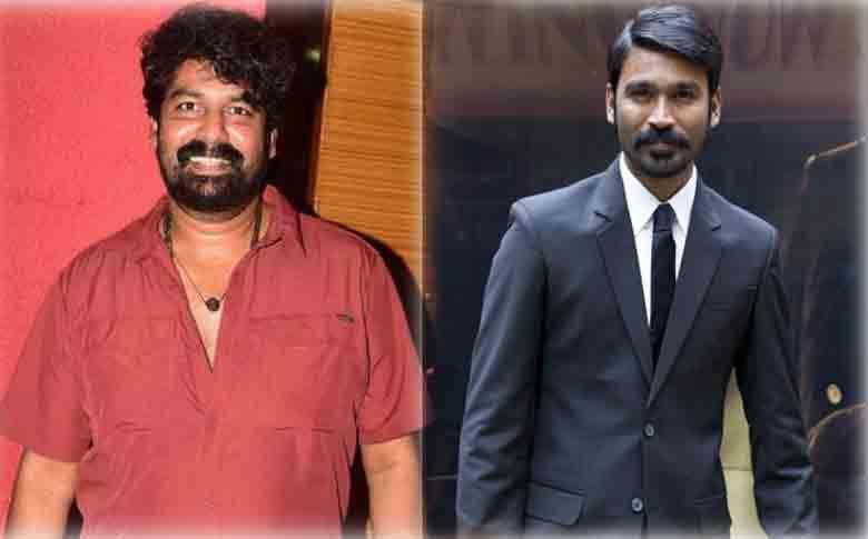 Joju George to foray into Tamil Industry with Dhanush-Karthik Subbaraj film