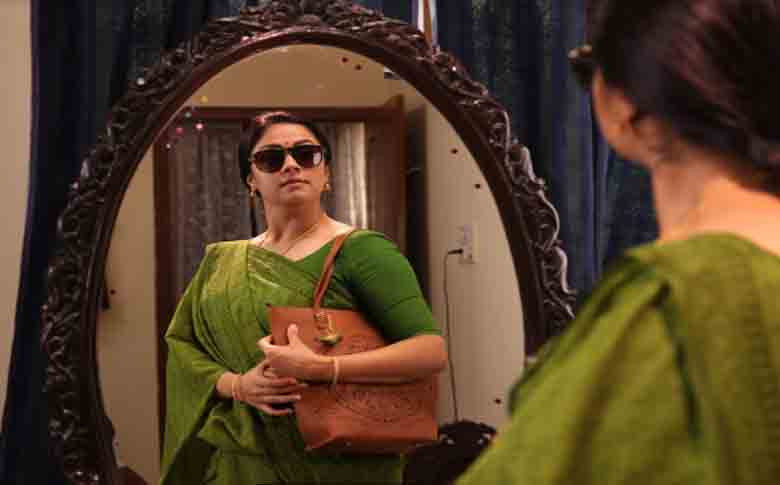 Jyothika's Kaatrin Mozhi to release on November