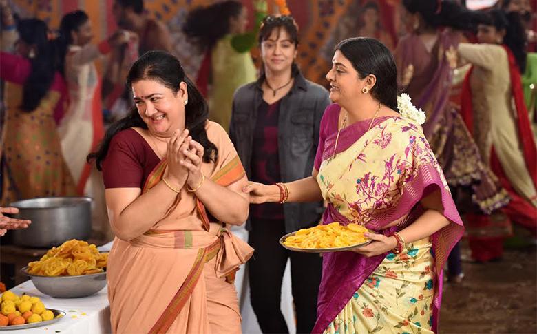 Jyothika's Magalir Mattum gets a release date!