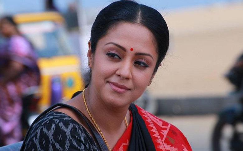 Jyothika to play in Tamil remake of Vidya Balan