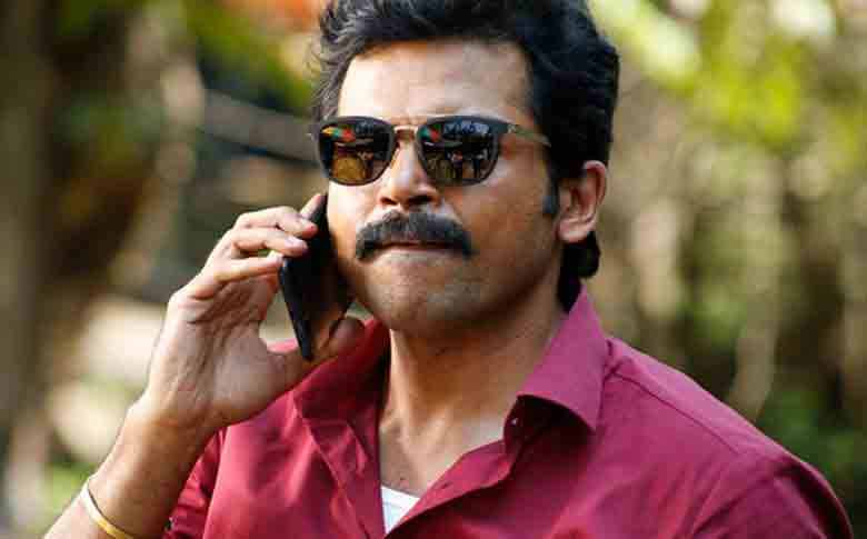 Karthi's next project with Director Jeethu Joseph