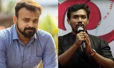 Kunchacko Boban to team