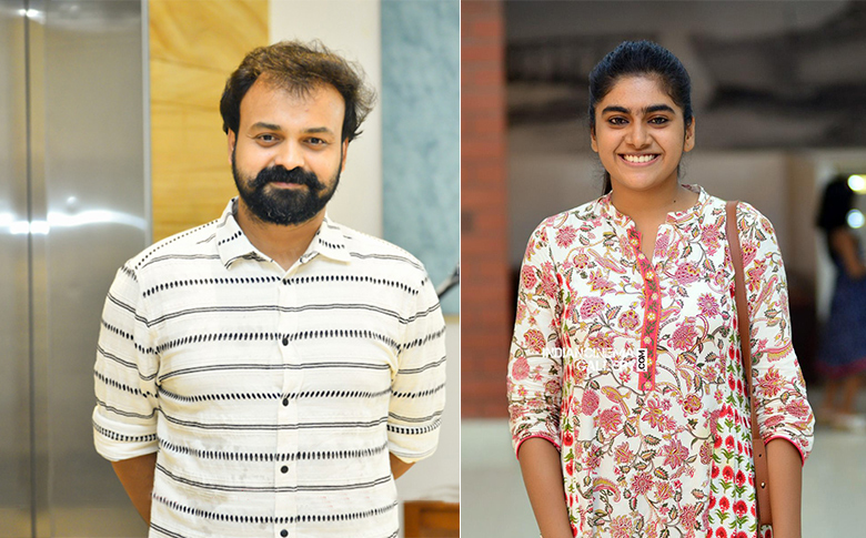 Kunchako Boban and Nimisha Sajayan to team up!