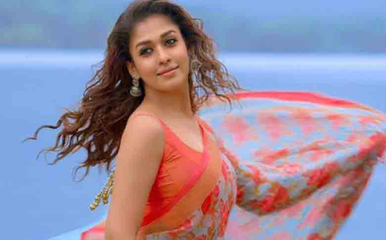 Lady Superstar Nayanthara to have big releases this year