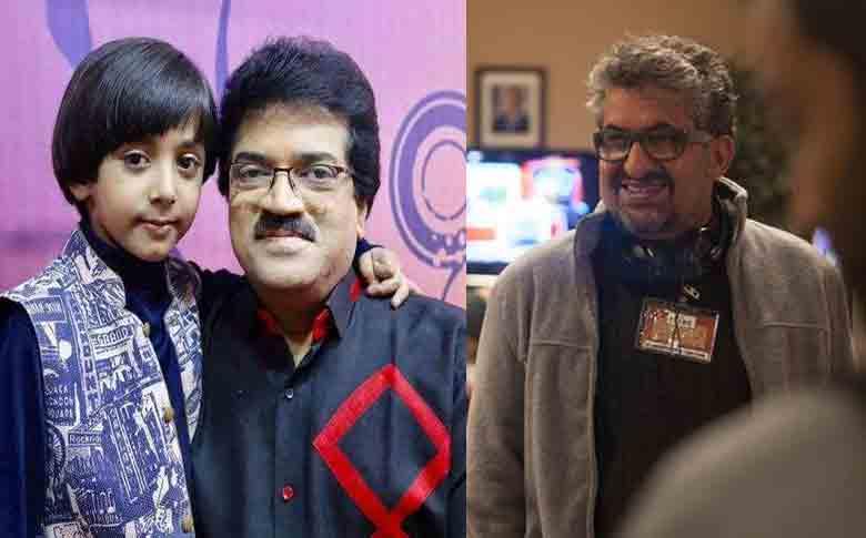 MG Sreekumar to act in Director Shyamaprasad's new film