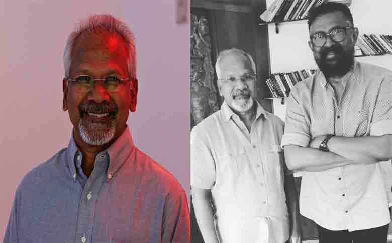 Malayalam Actor Lal to star in Mani Ratnam's next movie