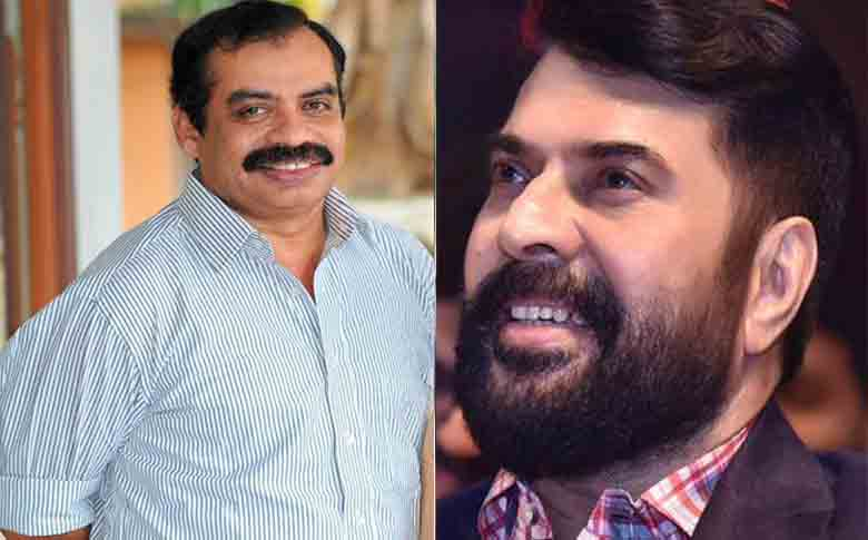 Mammootty and Sathyan Anthikad to team up soon
