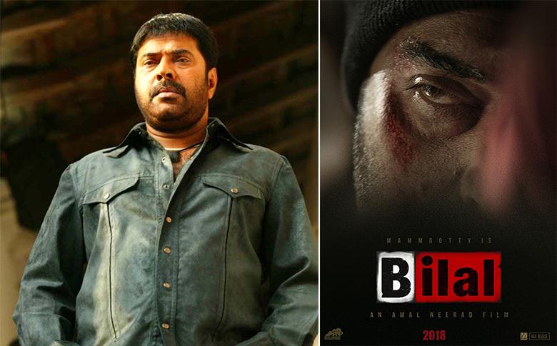 Mammootty's Big B to get a sequel – Bilal!