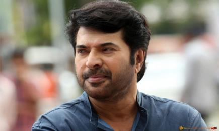 Mammootty's next titled