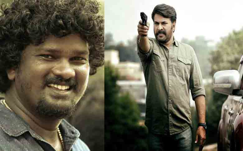 Mammootty to team up with Director Ajai Vasudev for the third time