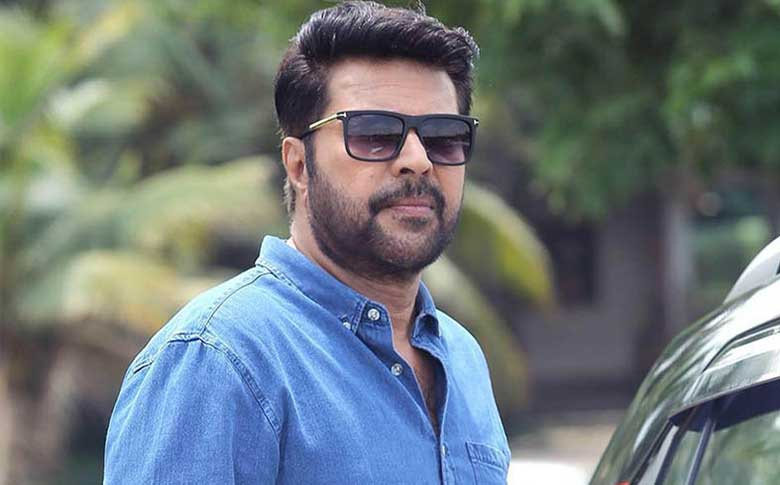 Mammooty joins Oru Second Class Yatra director Regis Anthony