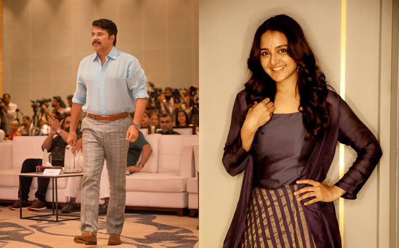 Manju Warrier to team up with Megastar Mammootty for the first time?