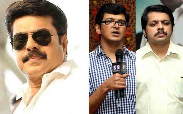 Megastar Mammootty to join hands with Bobby-Sanjay team
