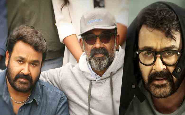 "Mohanlal – Renjith Movie ""Drama"" to Release on November 1"