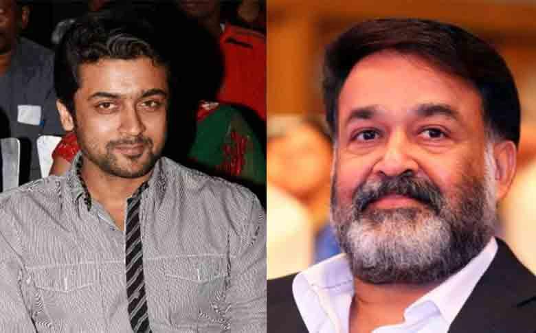"Mohanlal –Suriya starring ""Kappan"" to release on August 15th?"