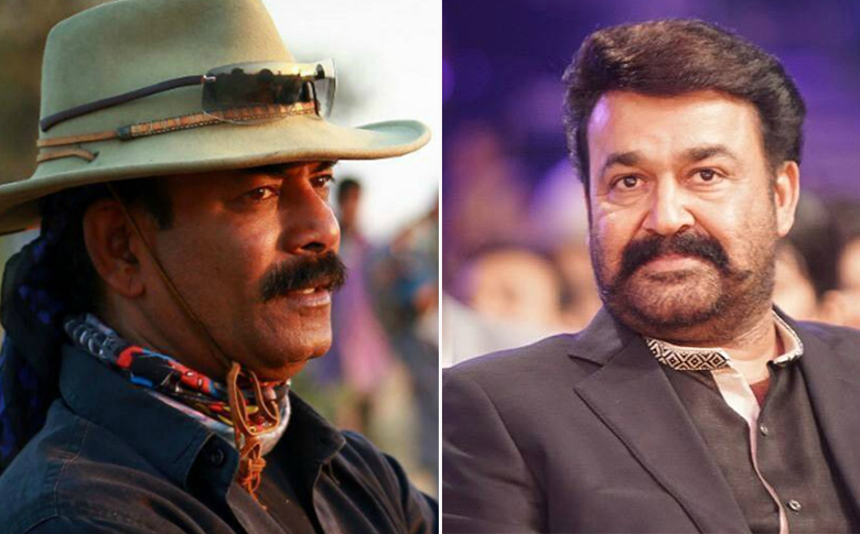 Mohanlal and Major Ravi to team up again!