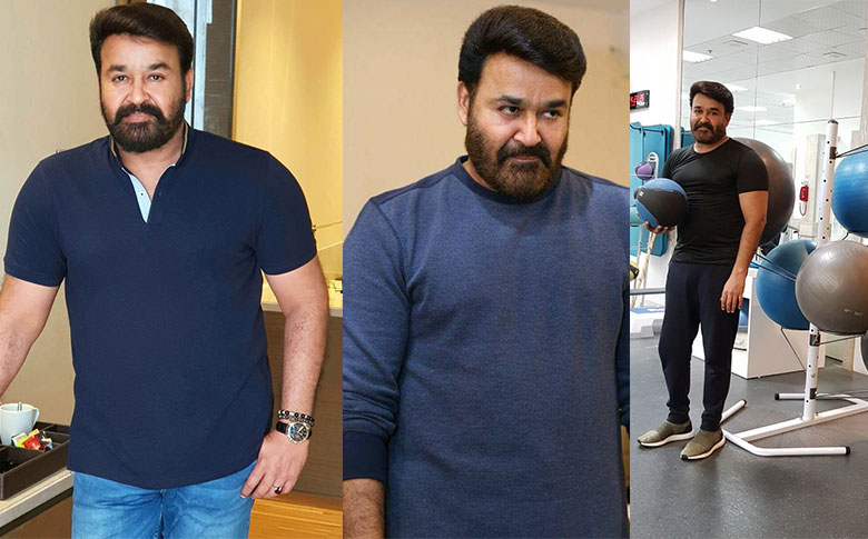 Mohanlal to play a gemologist in Neerali?