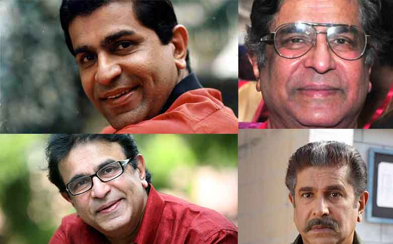 Mollywood actor Captain Raju Passes away