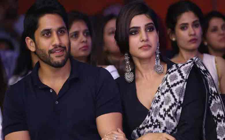Naga Chaitanya- Samantha Akkineni movie shooting starts