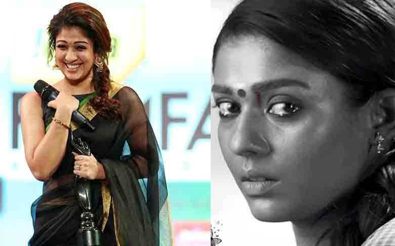 """Nayanthara's """"Airaa"""" gearing up for March release"""
