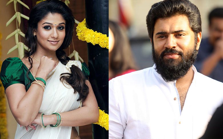 Nivin Pauly and Nayanthara's starrer Love Action Drama shoots starts on May!