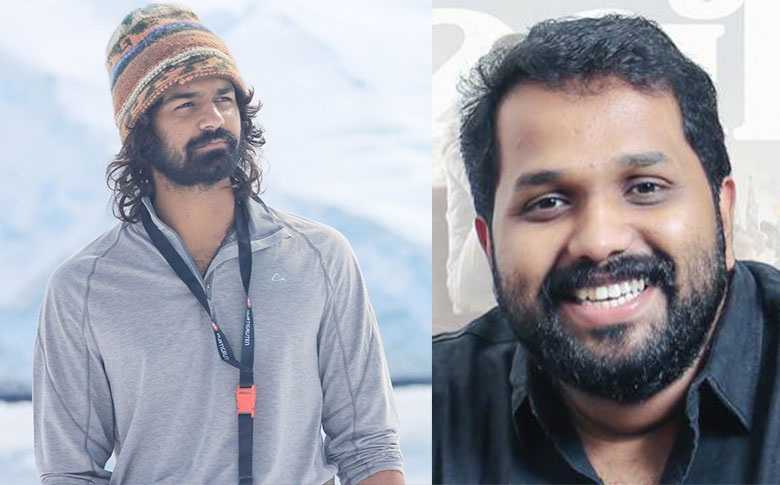Pranav Mohanlal's second film is with Ramleela director Arun Gopy