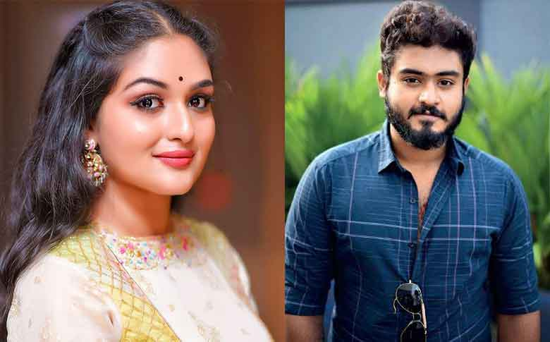 Prayaga Martin team up with Gokul Suresh for Ulta
