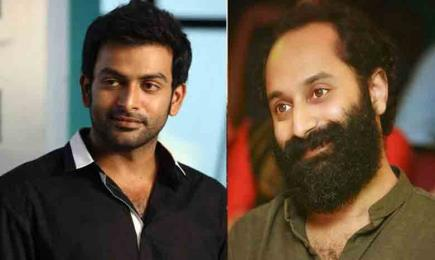 Prithviraj planning to d