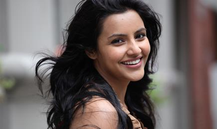 Priya Anand to be a part