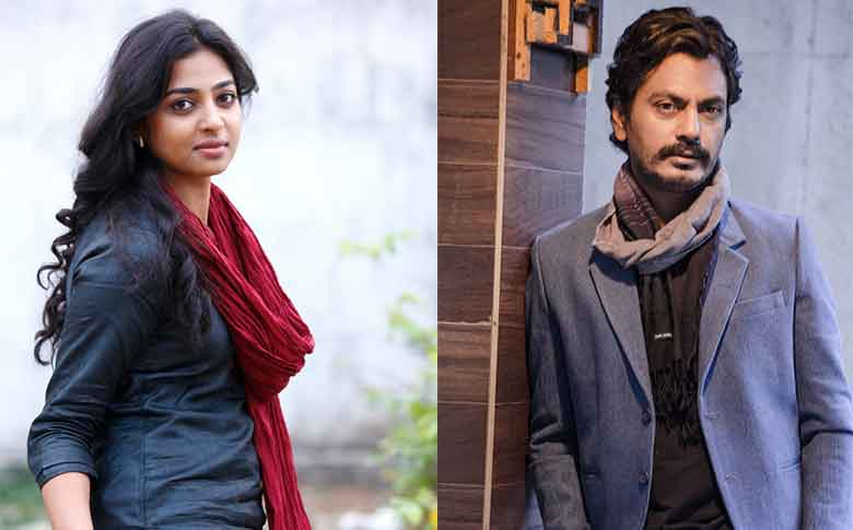 Radhika Apte and Nawazuddin Siddiqui team up for Honey Trehan's directorial debut