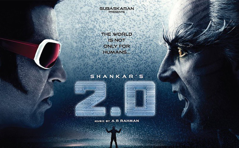 Rajinikanth clarifies about the release date of 2.0!