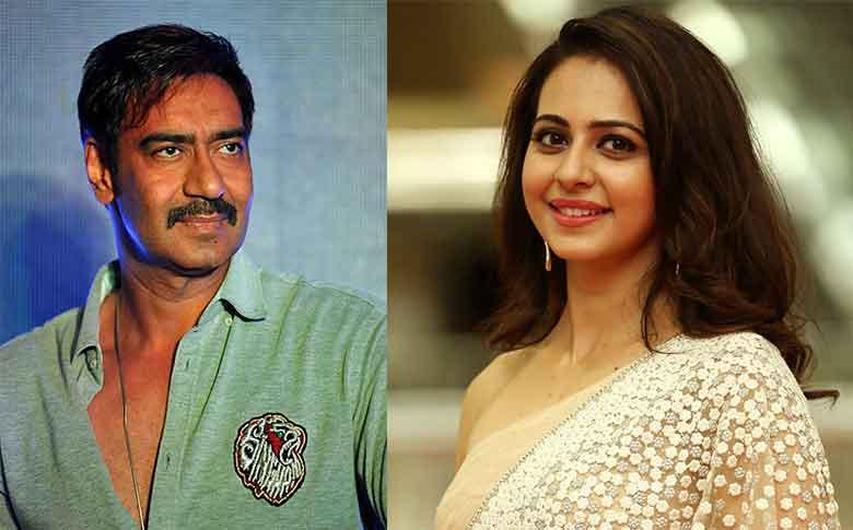 Rakul Preet Singh-Ajay Devgn film gets a new release date!