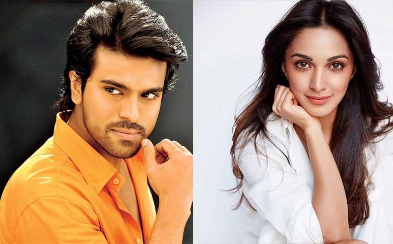 Ram Charan and Kiara Alia Advani's next movie start rolling today!