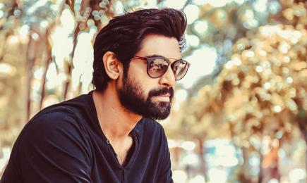 Rana Daggubati to play a