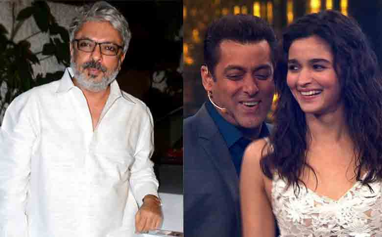 Salman Khan and Alia Bhatt's starring 'Inshallah' to start from August