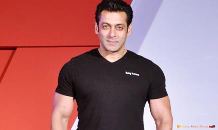 Salman Khan wants to wat