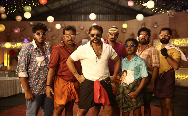 Shaji Pappan & team to return with Aadu 3!