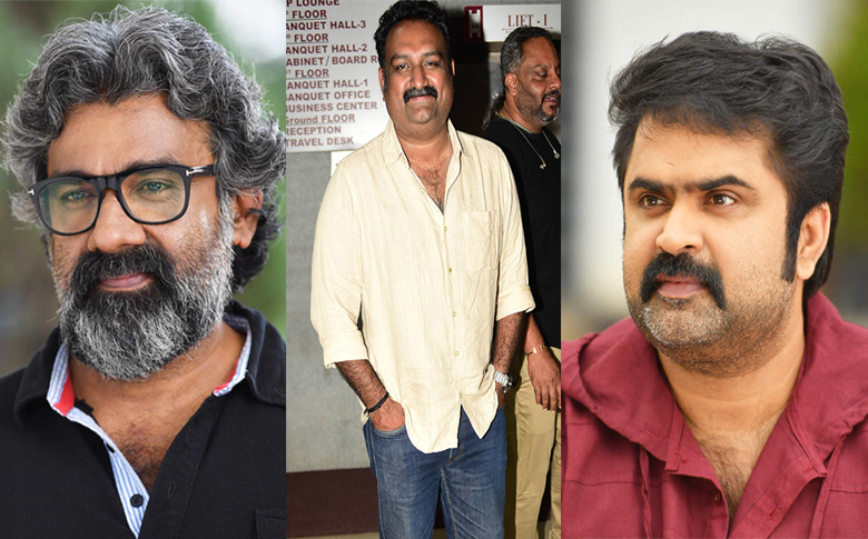 Shankar Ramakrishnan to join hands with Anoop Menon and Ranjith
