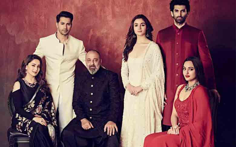 Step into the World of 'Kalank' Today